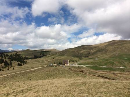 Vanzare loturi teren Saua Dichiului, Muntii Bucegi