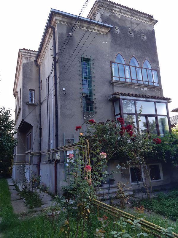 Vanzare imobil , central Targoviste
