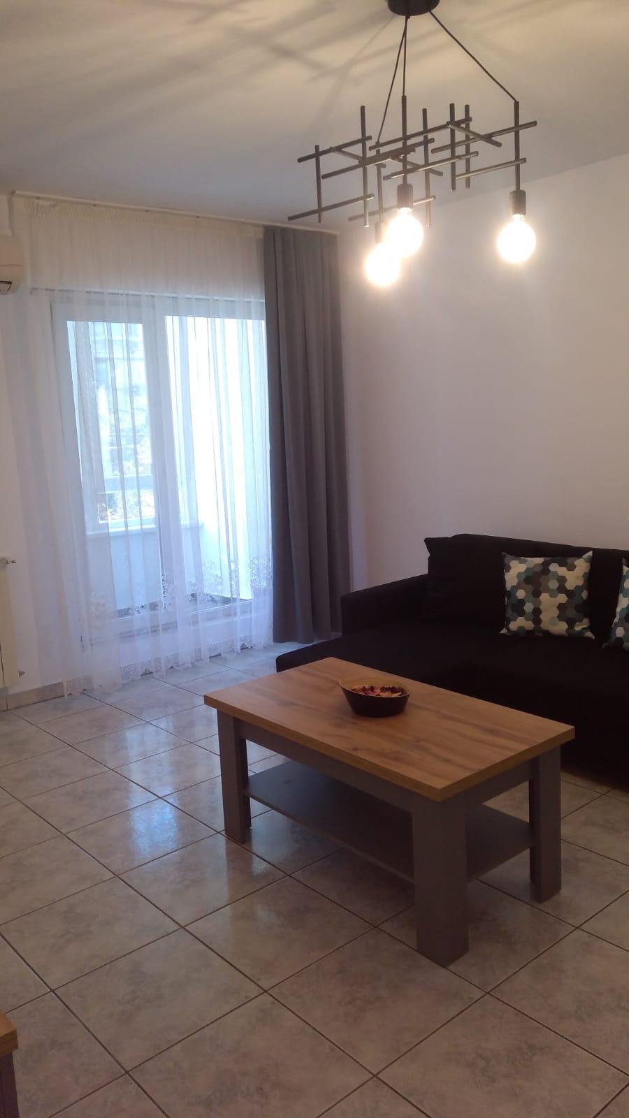 Inchiriere apartament 2 camere, zona Unirii Bucuresti