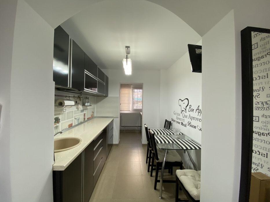 Inchiriere apartament 2 camere, modern, micro 12 Targoviste