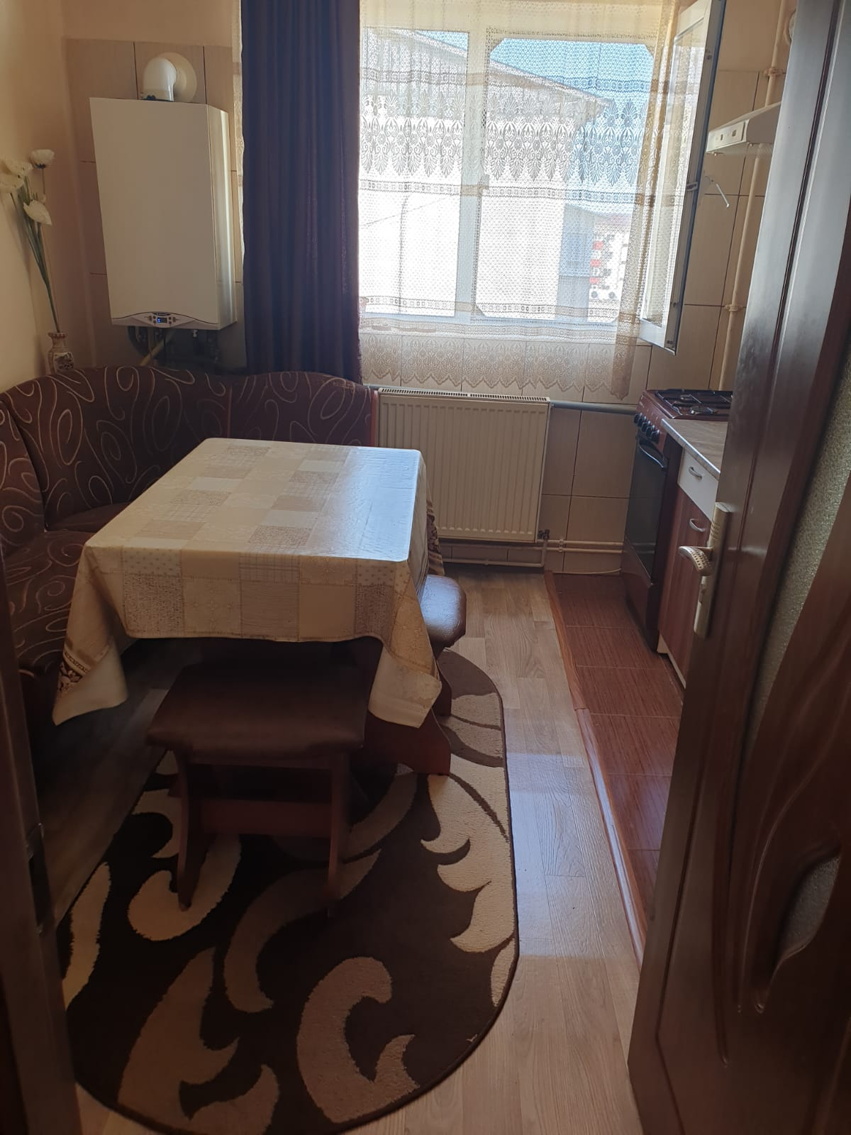 Vanzare apartament 2 camere, Micro 11 Targoviste
