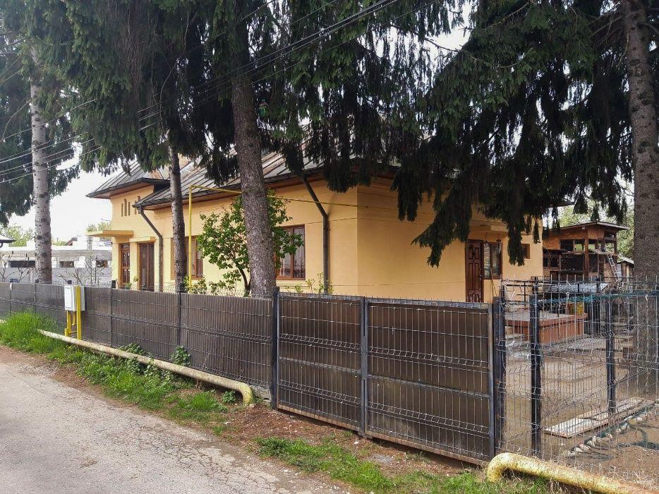 Vanzare casa CENTRAL Moreni Dambovita