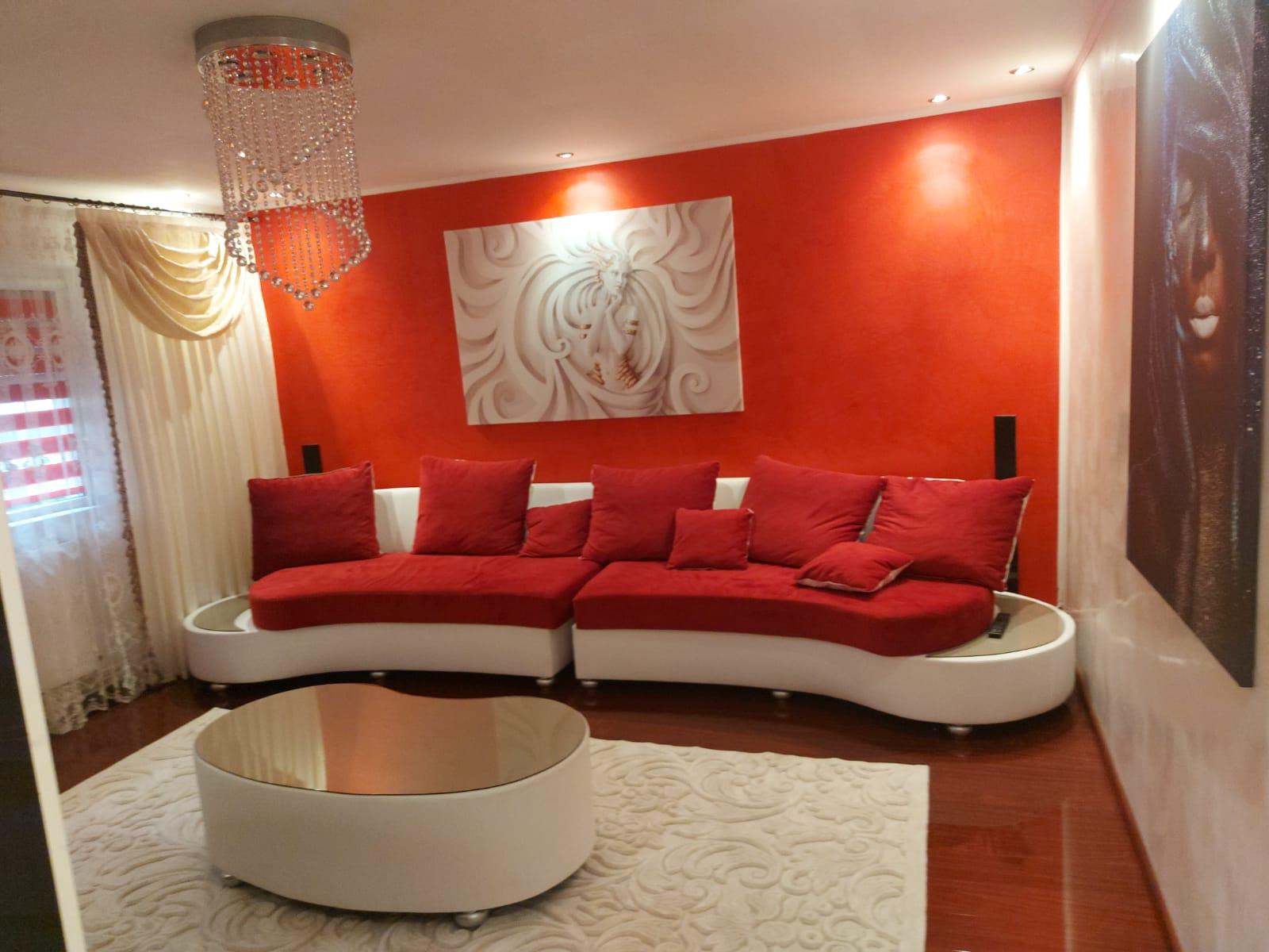 Vanzare apartament 4 camere, parter, micro 4 Targoviste